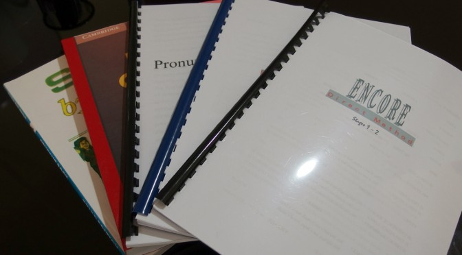 フィリピン留学初日は、英語レベルテスト、TOEIC模擬試験です!
