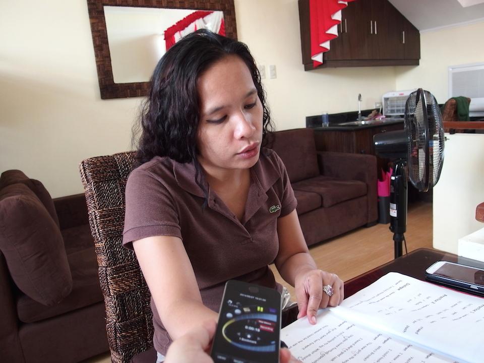 フィリピン留学で英語の発音矯正