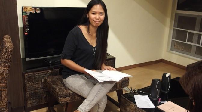 英語の歌でお勉強。フィリピンのバンド「South Border」を知ってますか?