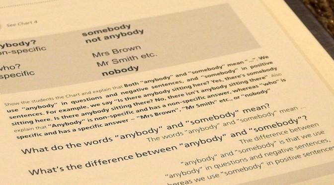 フィリピン留学のダイレクトメソッドは英会話力アップに効果的らしいが一番苦手な授業。