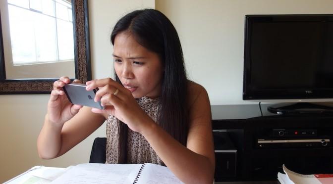ジャニーズ松潤と亀梨はフィリピンの女子トークでも人気です
