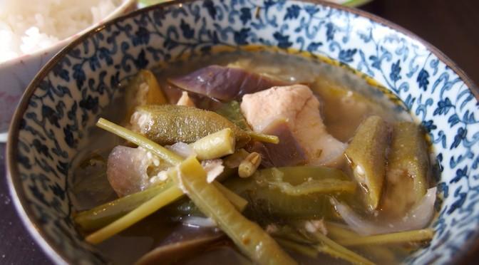 フィリピン料理のオススメベスト5